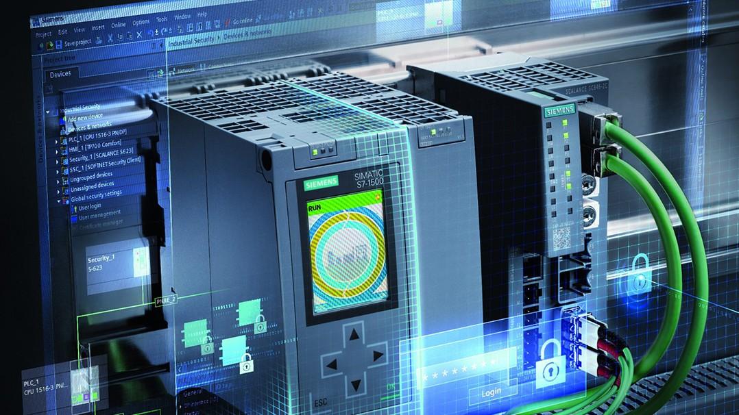 Automationsnytt Ny version av automations-plattformen TIA Portal