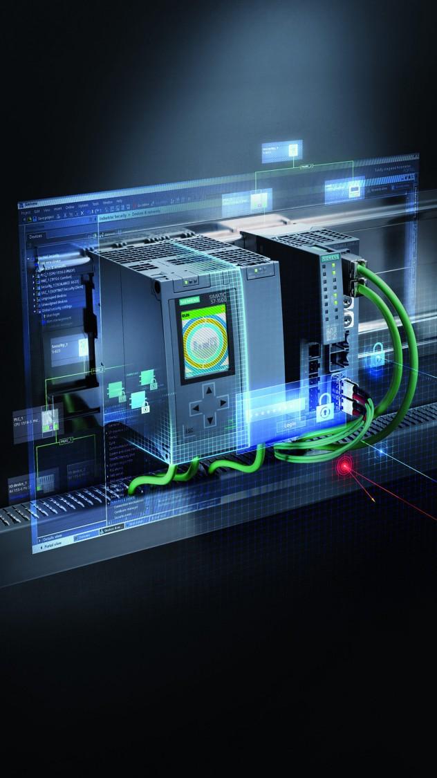 Automationsnytt   Ny version av automationsplattformen TIA Portal