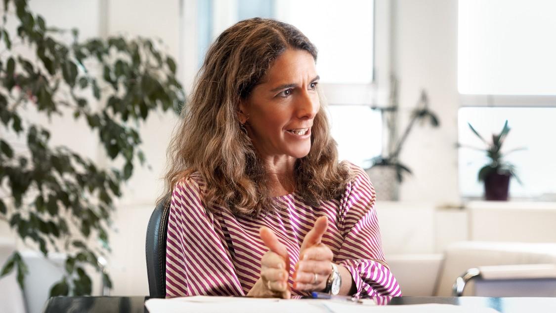 Paula Pinho served as Head of Unit in DG ENER