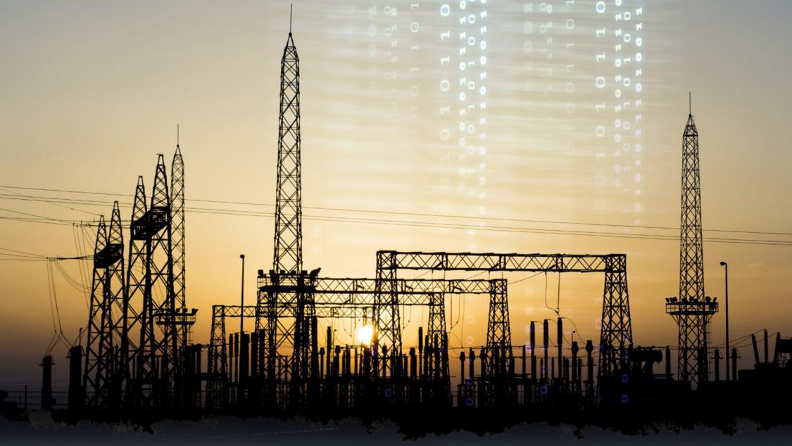 Оборудование наружной установки среднего напряжения для автоматизации распределительных сетей