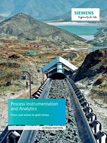 Mining brochure - USA