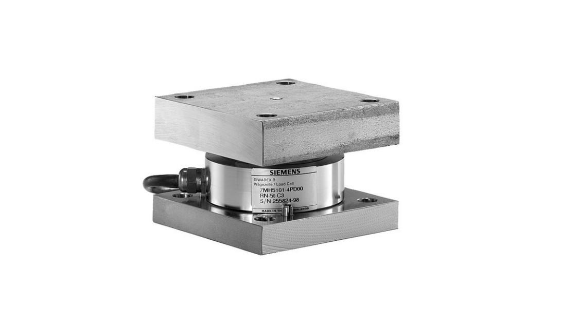 USA | Self-aligning bearing SIWAREX WL280 RN-S SA