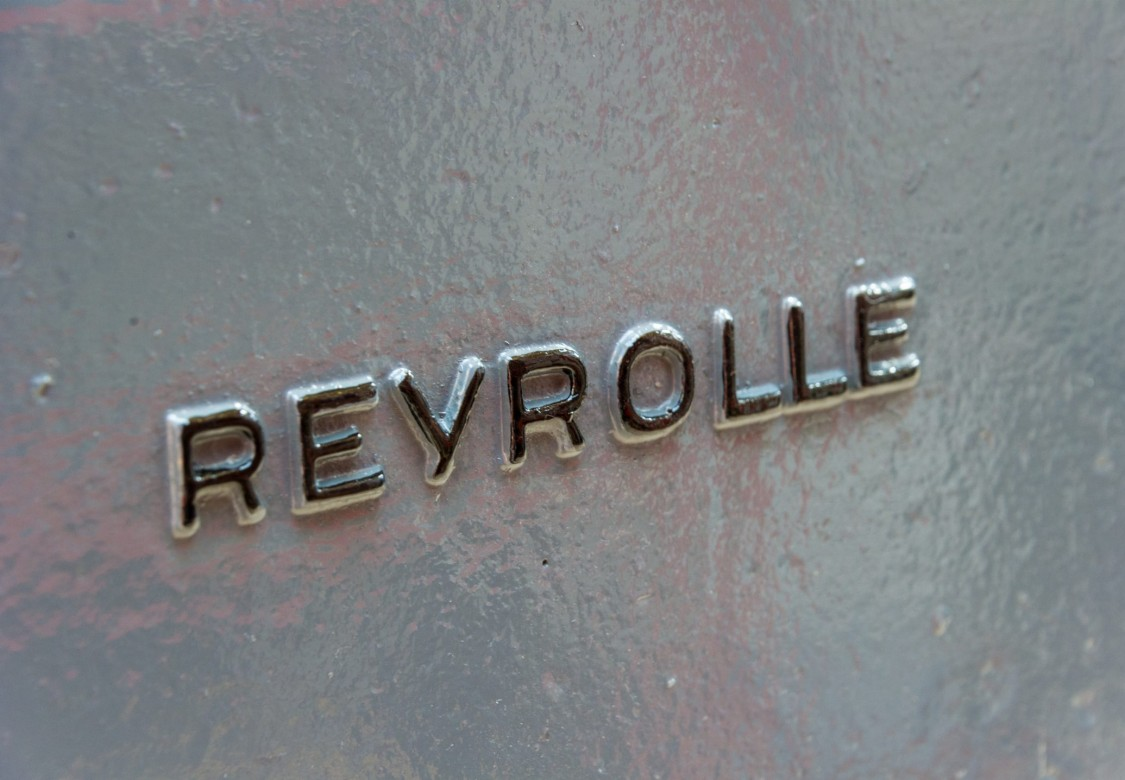 Reyrolle: a hallmark of quality since 1906
