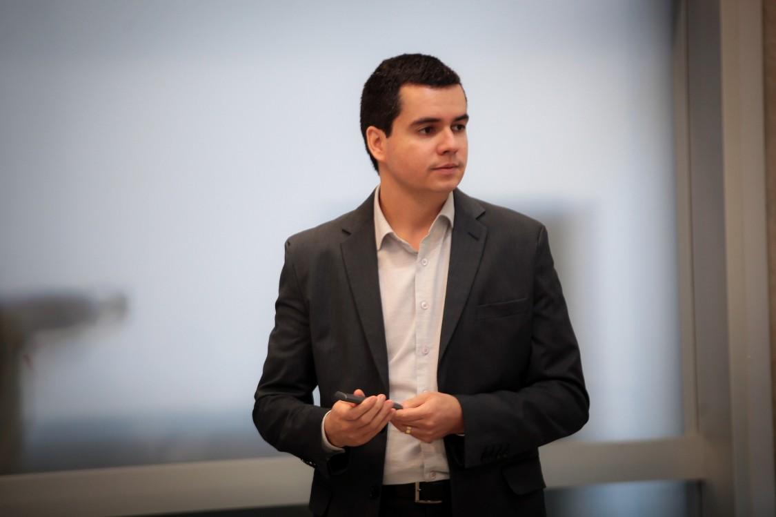 Paulo Antunes Souza