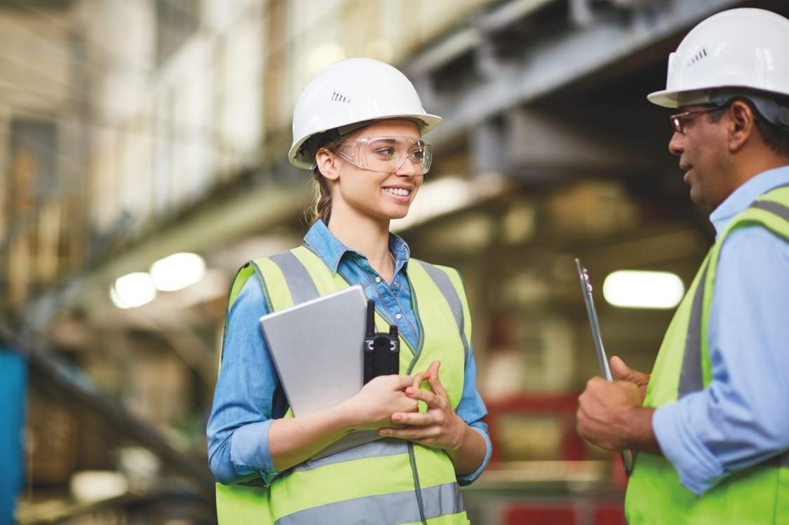 Digitalisierung bringt spannende Jobs: Projekt- und Serviceingenieur/in