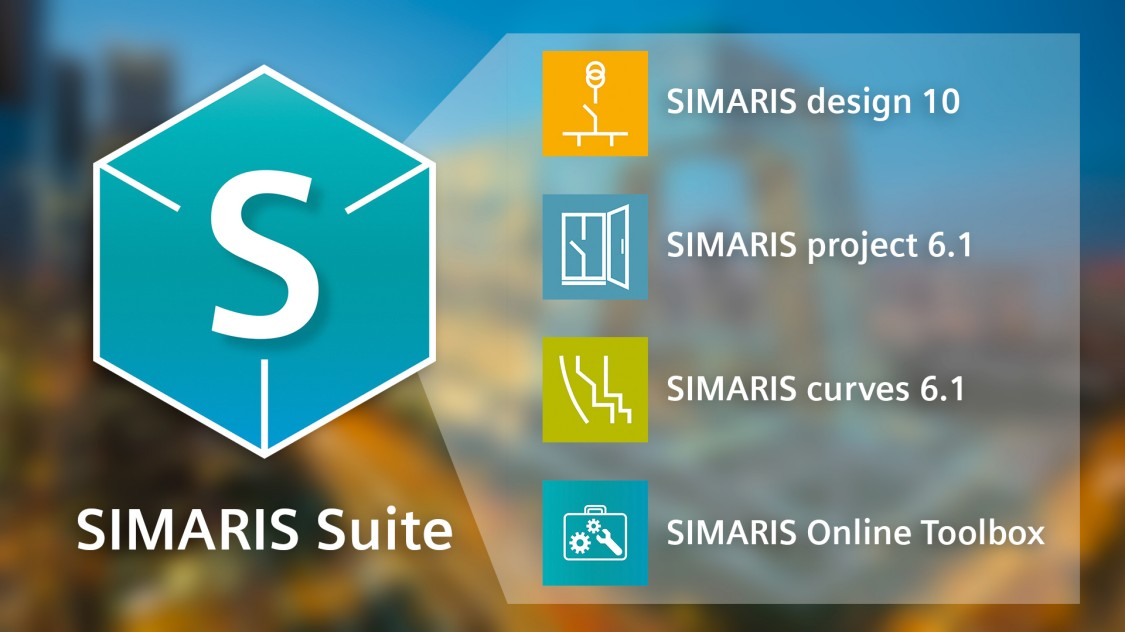 SIMARIS Suite
