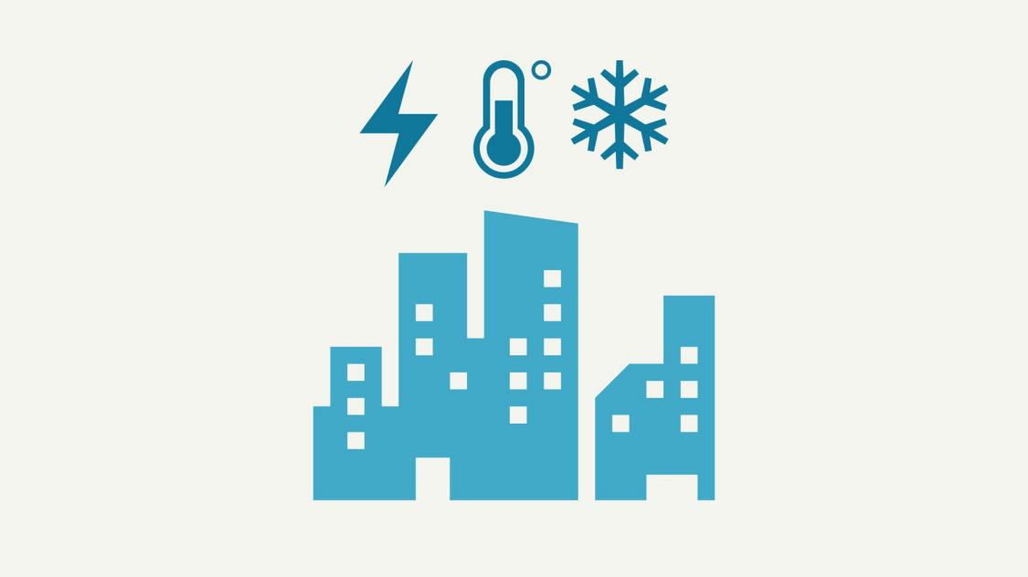 Dezentrale Energiesysteme: Stadtteilkonzepte