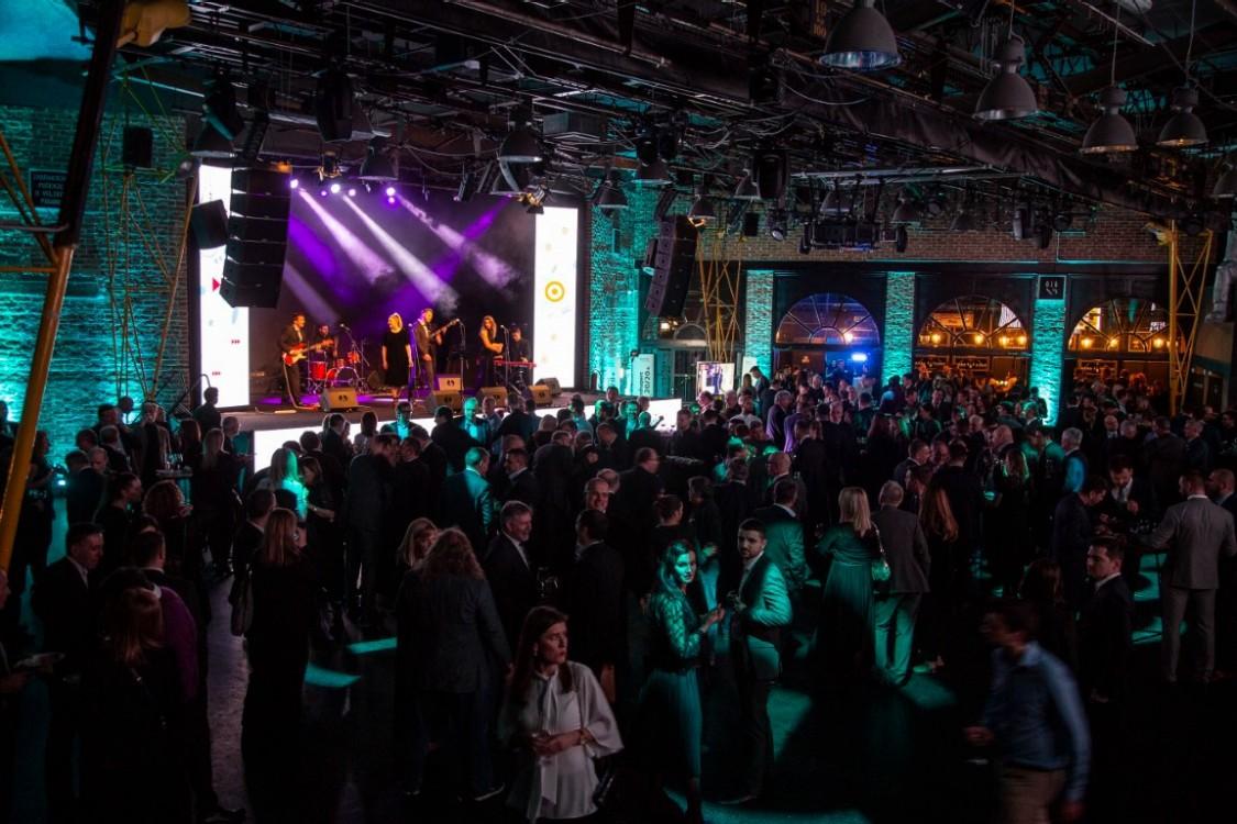 Siemens u Hrvatskoj je krajem siječnja u zagrebačkoj Tvornici Kulture organizirao gala događanje za svoje kupce i partnere pod nazivom Futureshapers 20/20+.