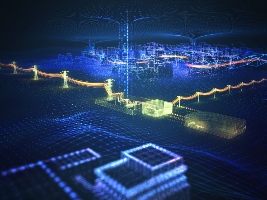 Secure the digital substation