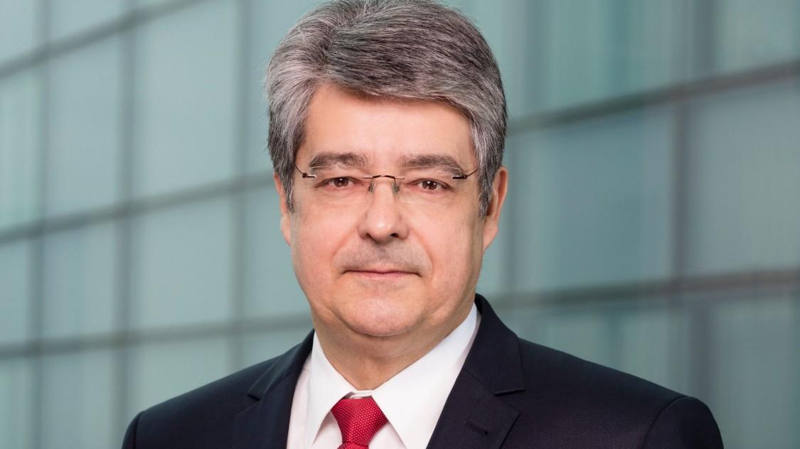 Wolfgang Hesoun