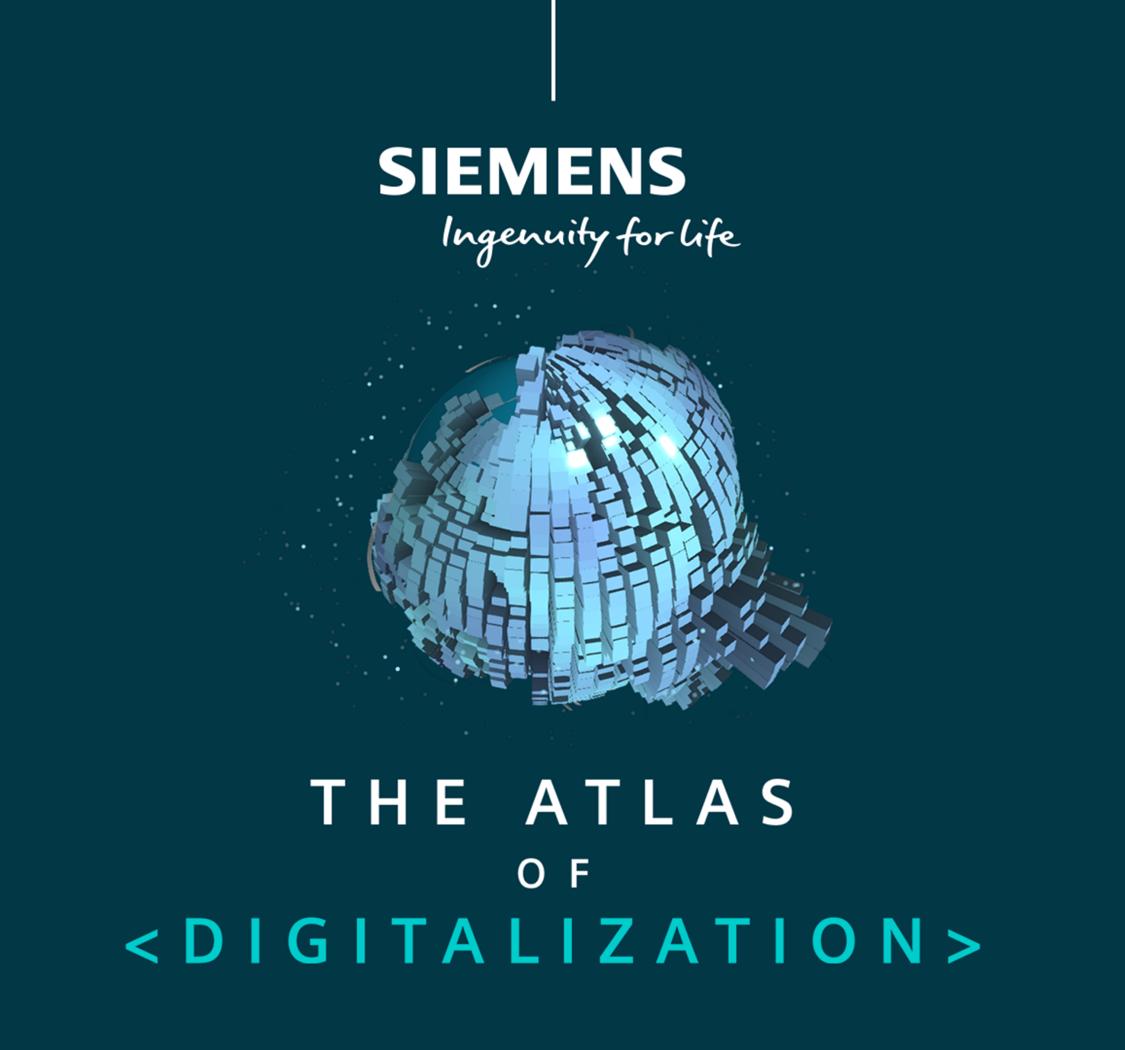 Atlas of Digitalization