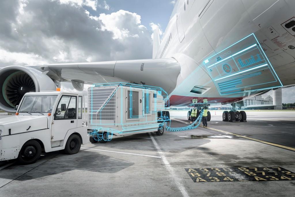 Siemens to revamp luggage screening at Spain's five busiest airports
