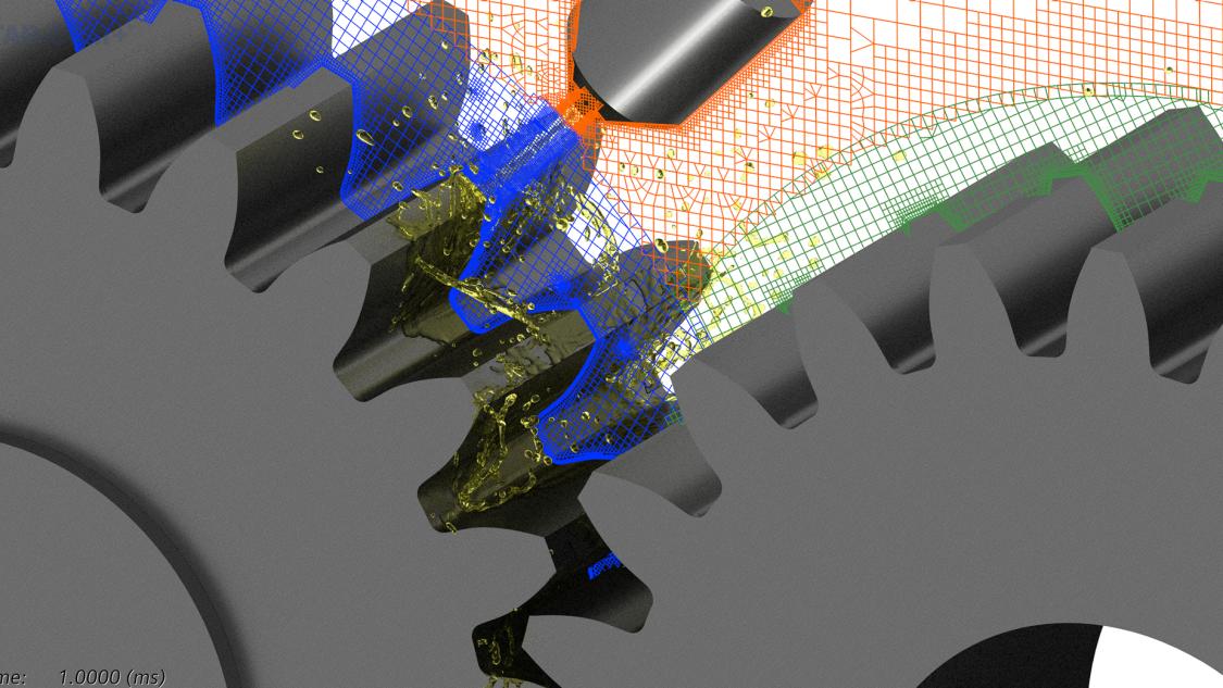 Bild Schneller und genauer simulieren