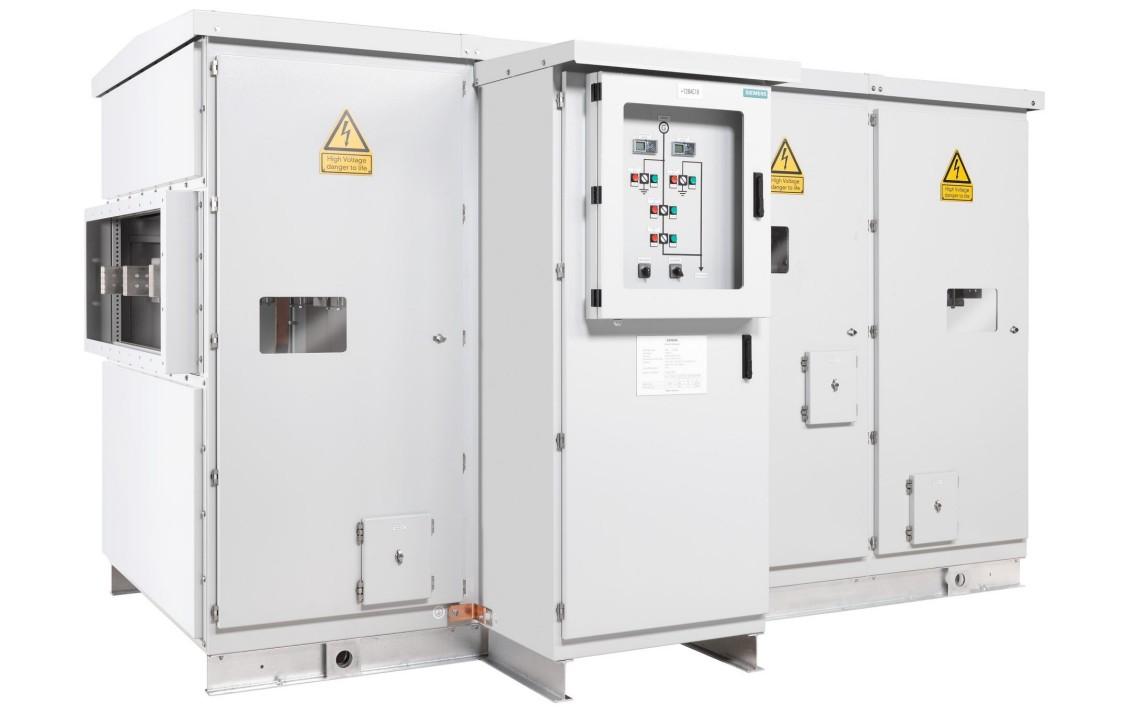Генераторное распределительное устройство HB1: компактное решение для силовых установок