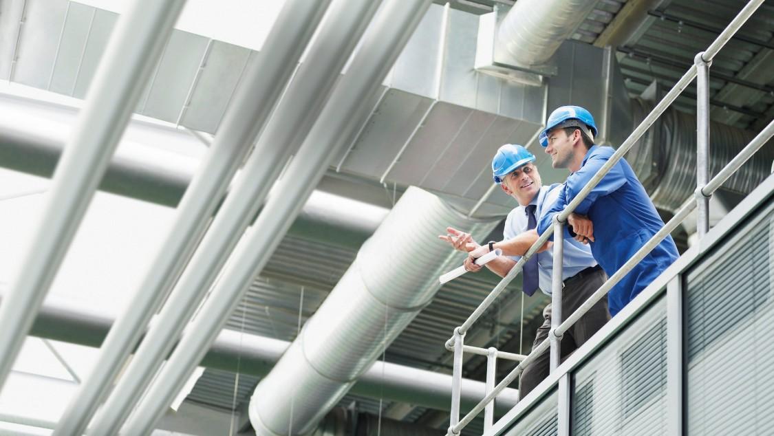 Qualifizierte Solution Partner für Safety Integrated unterstützen Sie bei der Umsetzung von Prozesssicherheit nach IEC 61511