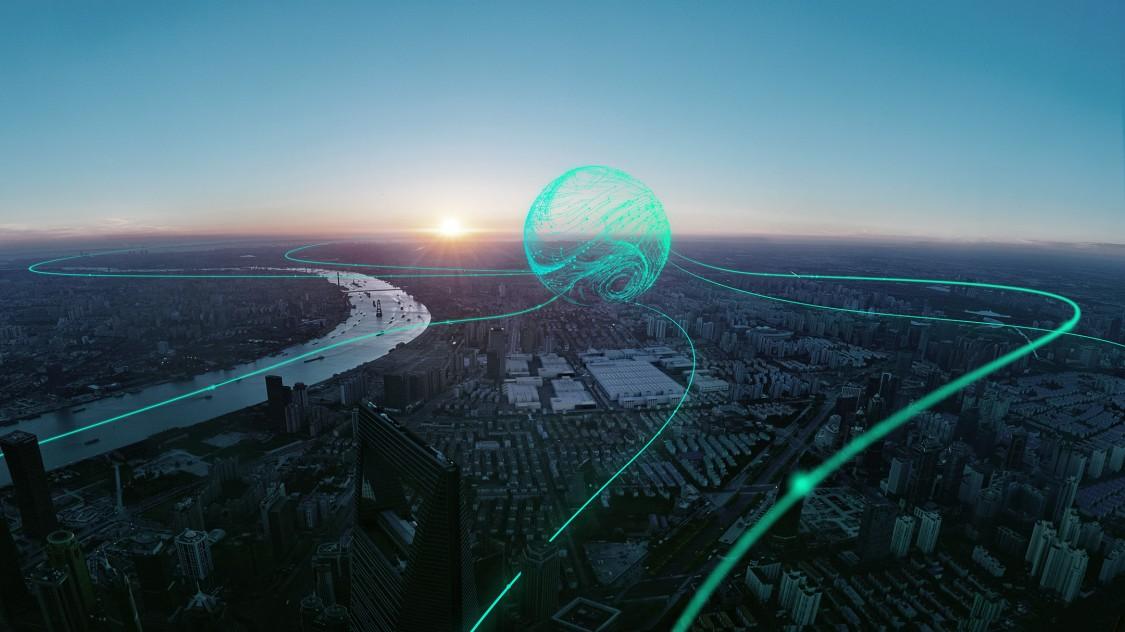 Bild von Fernkommunikation über Remote Networks