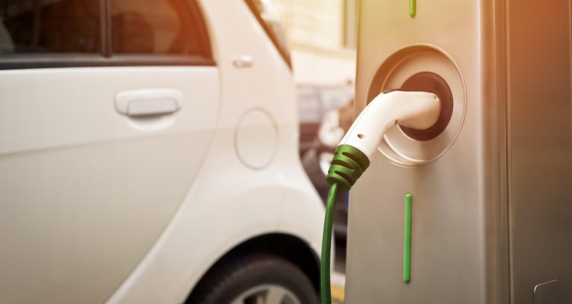 aumento ventas coche electrico