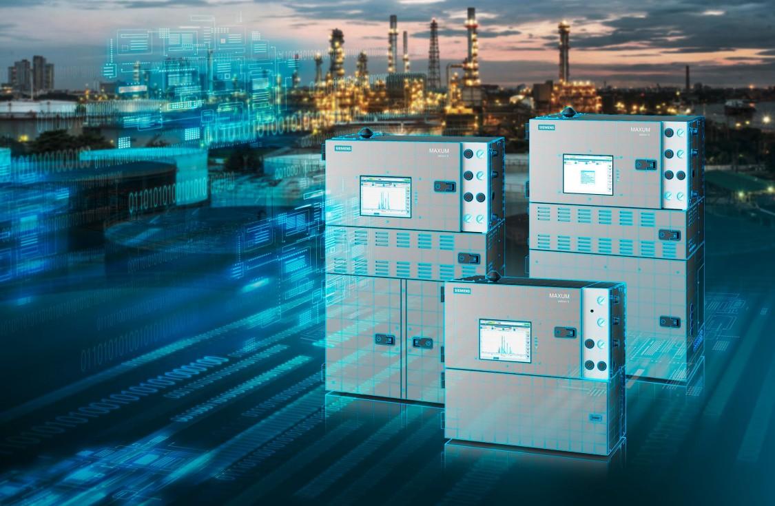 USA | gas analyzers