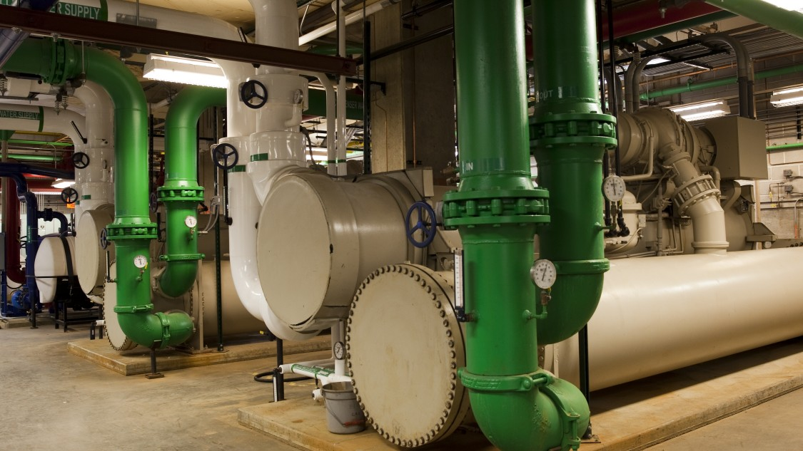 Flow meter services for HVAC Industry - USA