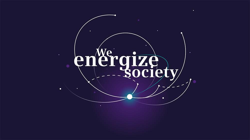 Energy Keyvisual