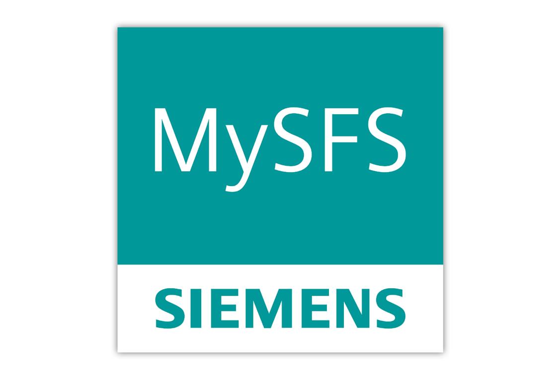 MySFS App
