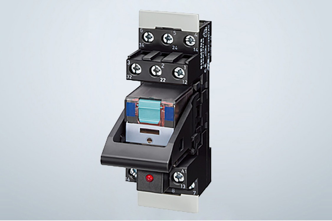 LZS coupling relay