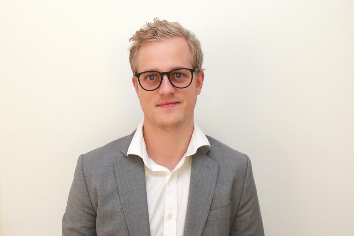 Christian Gustafsson