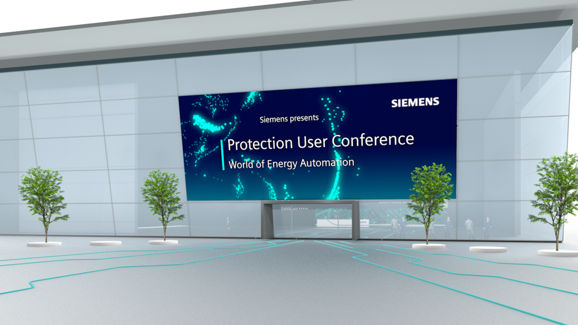 Protection User Conference - World of Energy Automation