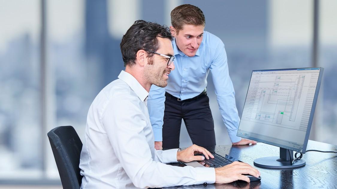 USA | Process Automation | PCS 7 Advanced Process Library