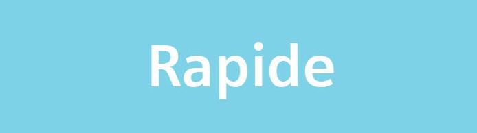 Rapide