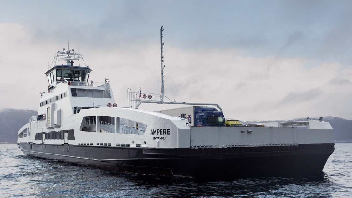 Vil elektrifisere hele norskekysten med ny batterifabrikk i Trondheim