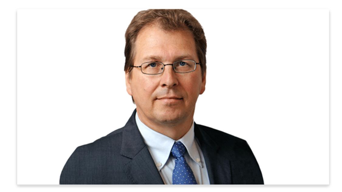 Portrait Image of Bernhard Lott