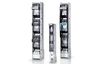 Rozłączniki bezpiecznikowe 3NJ4 i 3NJ5