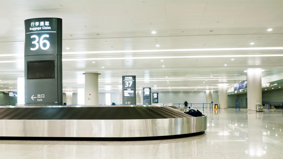 Havalimanları