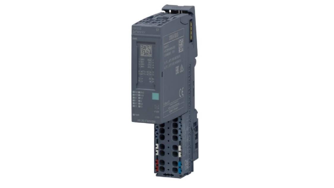 Bild SIMATIC ET 200SP TM ECC 2x PWM ST