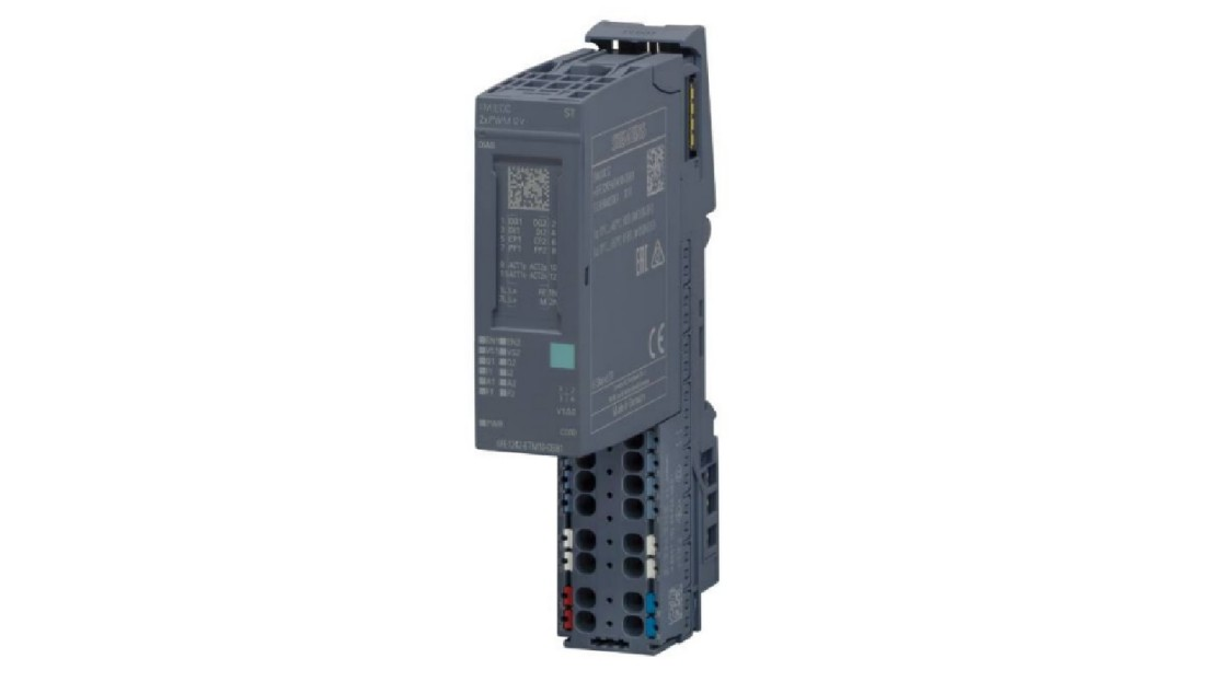 Picture SIMATIC ET 200SP TM ECC 2x PWM ST