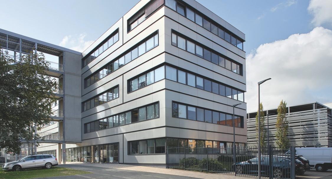 Entwicklungsstandort Humboldtstraße