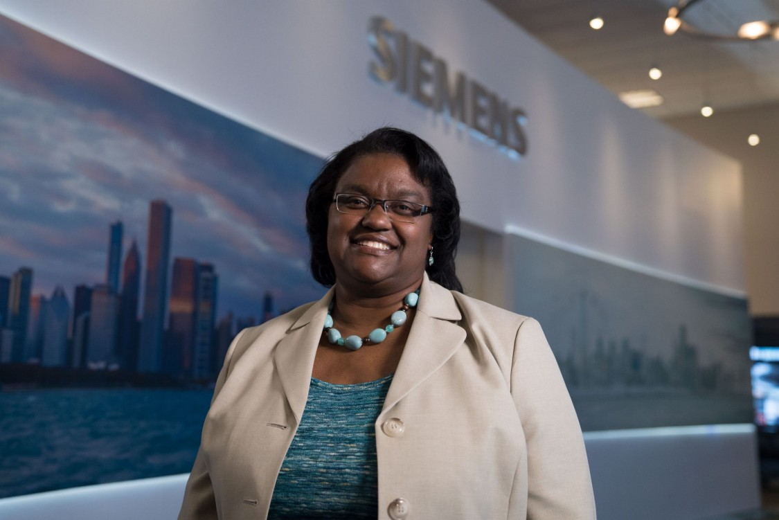 Nichelle grant shares her vision as new head of diversity and conclusion