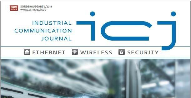 工业通信通过 TSN 启用推动力