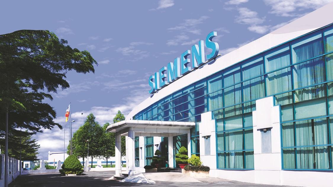 Giới thiệu   Siemens Việt Nam   Vietnam