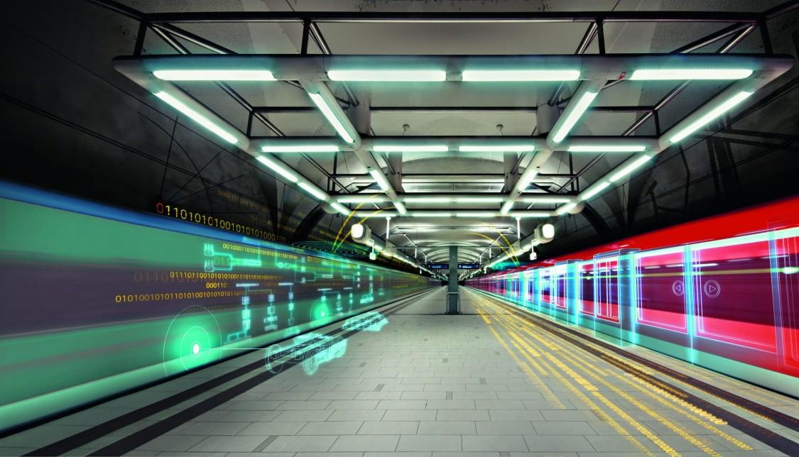 铁路和轨道运输