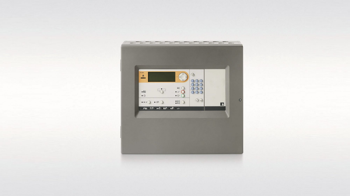 Fire control panels and terminals | Detection | Siemens