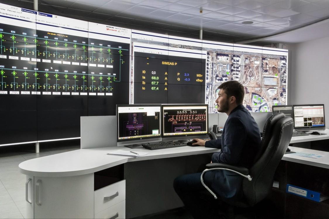 Maior projecto da Siemens no mundo é em África
