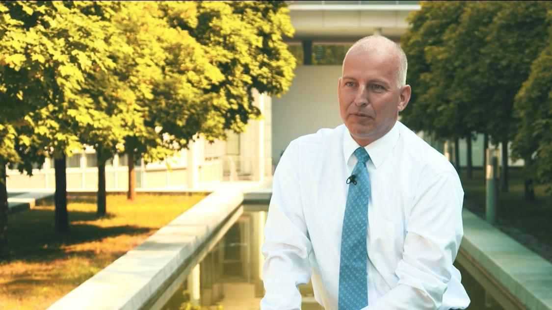 Interview with Michael Kopp
