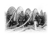An early player in telecommunications, Siemens laid the Indo-European telegraph link. Running for nearly 7,000 miles, the London to Calcutta line cut the time required for a message to travel between the two cities from many days to just 28 minutes.