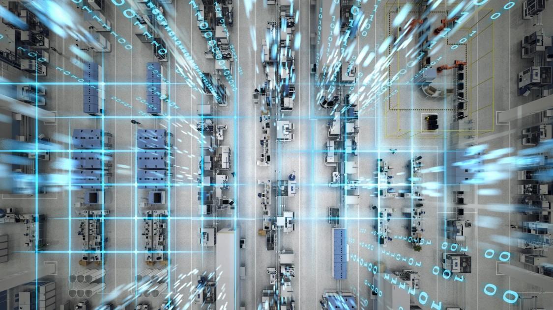 Промислові системи автоматизації SIMATIC