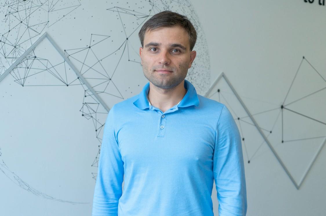 Будченко Олексій Володимирович