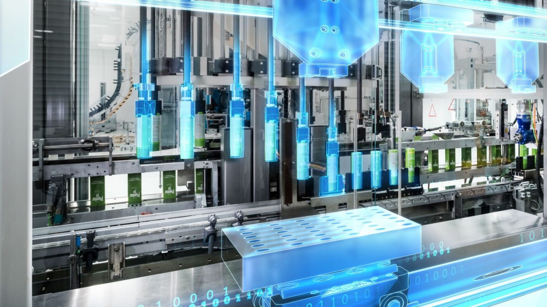 Projekce automatizačních systémů
