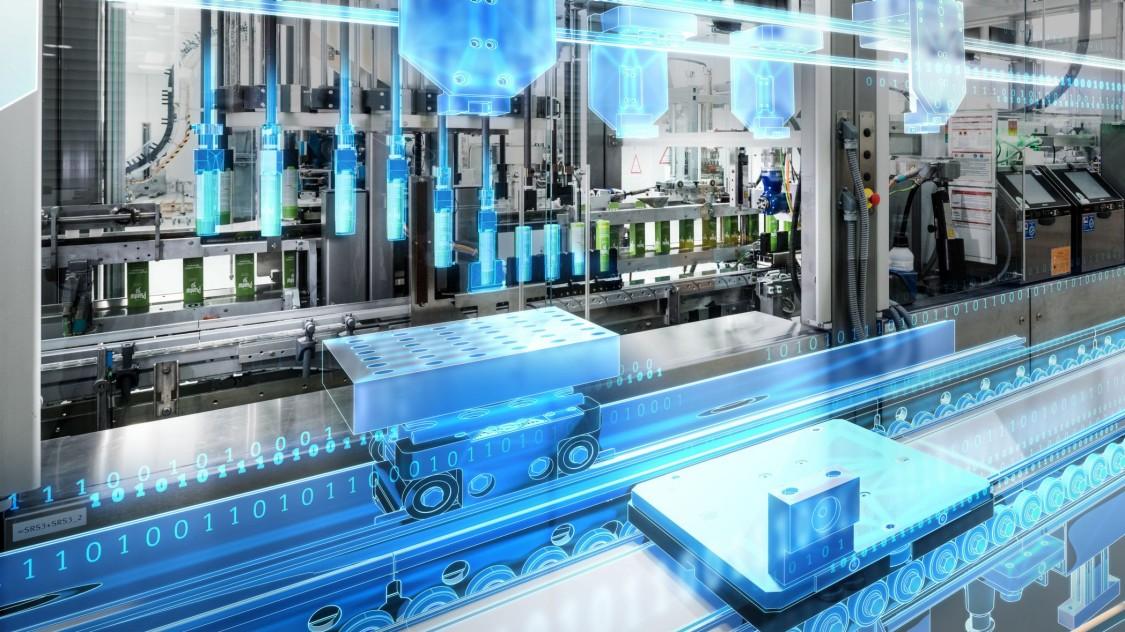 Промышленные системы автоматизации SIMATIC