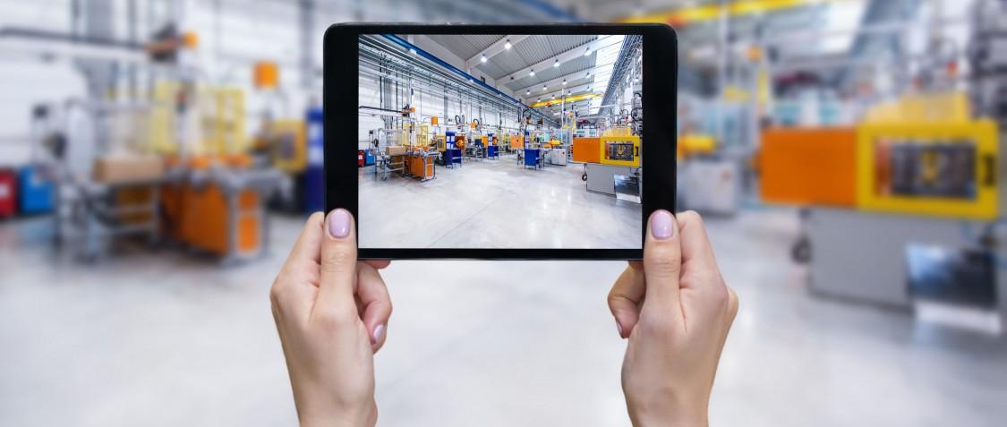 Решения Сименя для цифровых предприятий